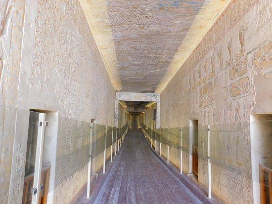 قبر رمسيس التاسع