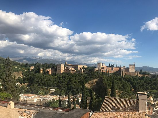 Granada Magic Tours