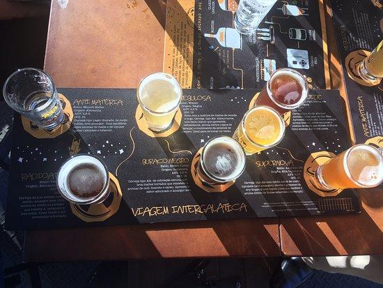 Cervejaria Caras de Malte Photo