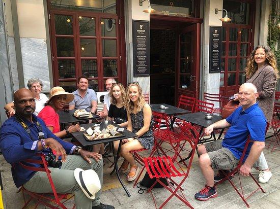 Small Group, Delicious Athens Food Tour: Food Tour