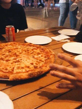 Papa John's Pizza (DaTong)