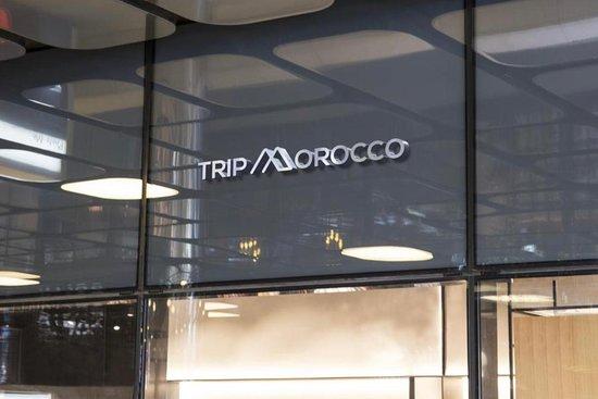 Trip Morocco