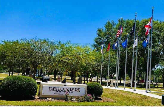 Patriots Park