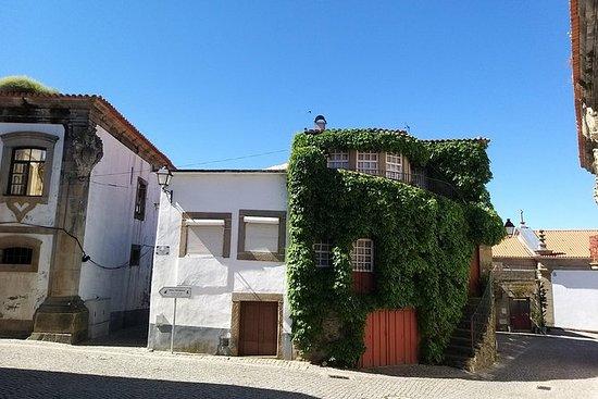 Douro Wine Tour - Vinbyer...