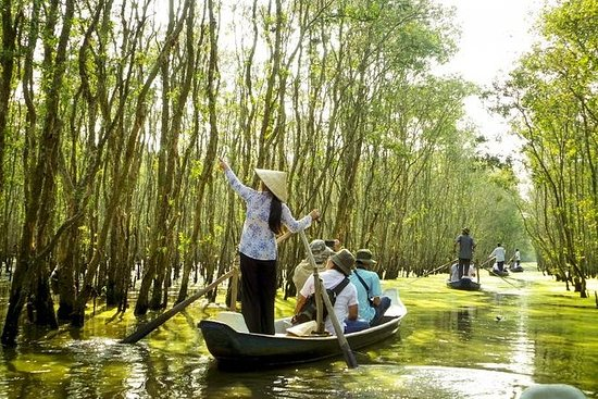 3-Day Private Tour Mekong Floating...