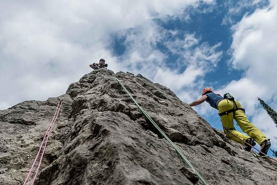 Family Climb