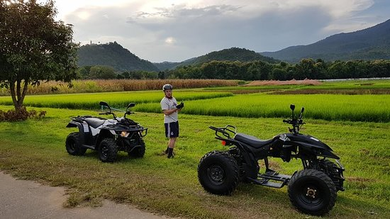 THE 10 BEST Chiang Mai 4WD, ATV & Off-Road Tours (with Photos