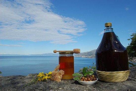 Parque Portofino, degustación de...