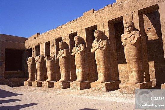 Luxor Overnight Tour from Safaga port: Luxor Overnight Tour from Safaga port