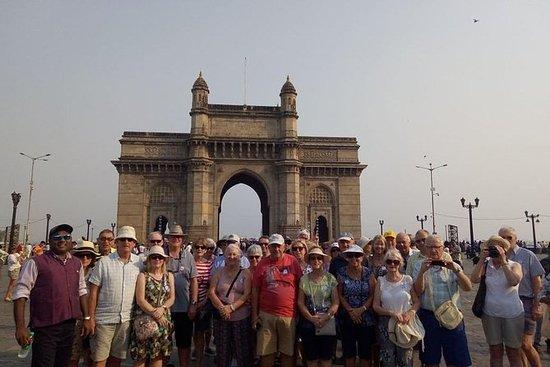 Scorci di Mumbai - Escursione a terra