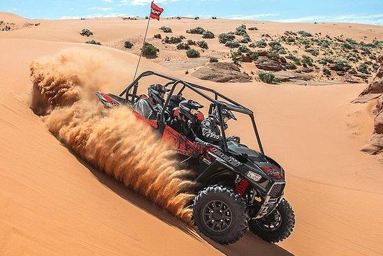 Alquiler de ATV de Sand Hollow: el...