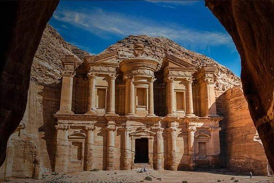 3 Day Petra And Wadi Rum Tour from Eilat: Petra And Wadi Rum 3 Days Tours From Eilat