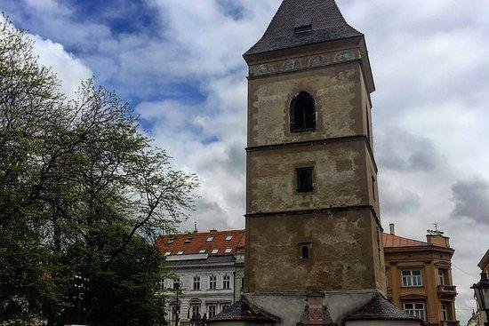 歴史的なコシツェ - 伝説に満ちたメインストリート