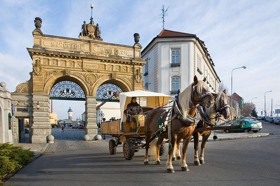 Pilsen-tour vanuit Praag