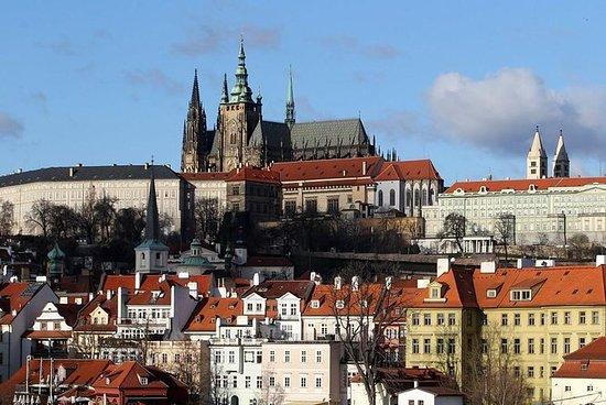 從布拉格到布達佩斯的5天私人觀光旅遊