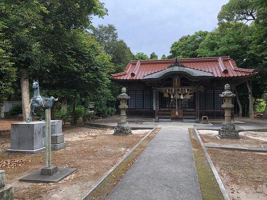 Amariko Shrine