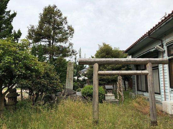 Ounomatsudenshochi