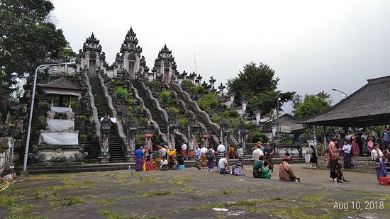 Bali taxi and tour guide