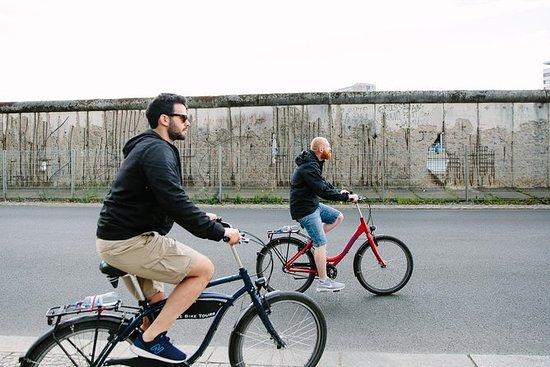 Tour di Berlino in bicicletta: Muro
