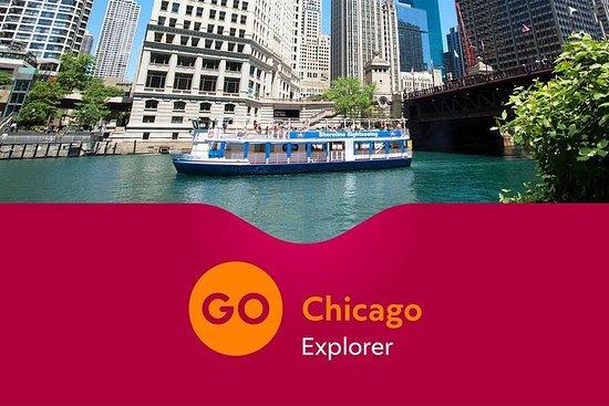 Chicago Explorer Pass