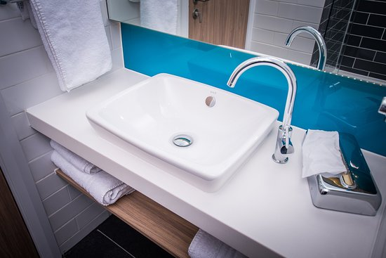 Holiday Inn Express Exeter - City Centre: Guest room amenity