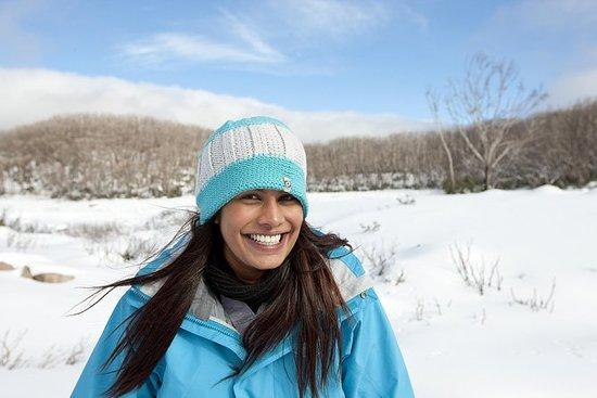 Lake Mountain Alpine Resort Snow Day...