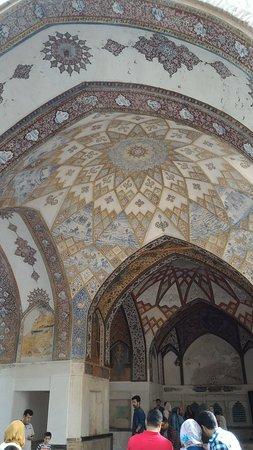 Isfahan Province, Irán: Kashan