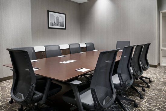 SpringHill Suites Indianapolis Westfield: Meeting room