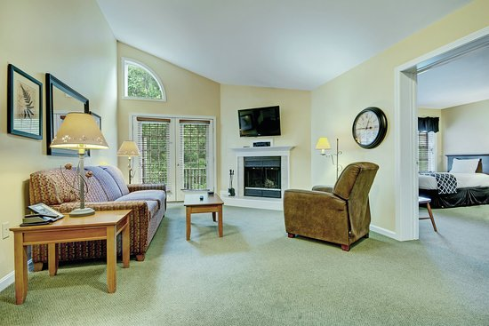 Francestown, NH : Guest room