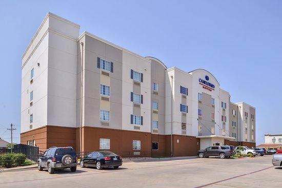 Candlewood Suites Abilene: Exterior