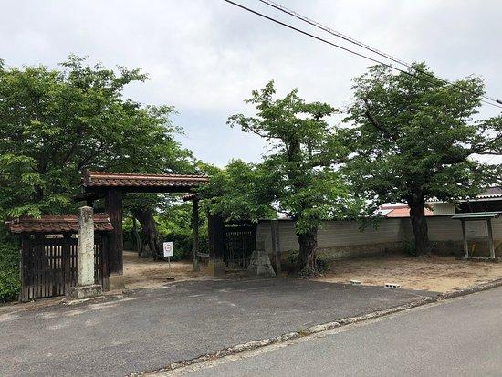 Anyouji Temple