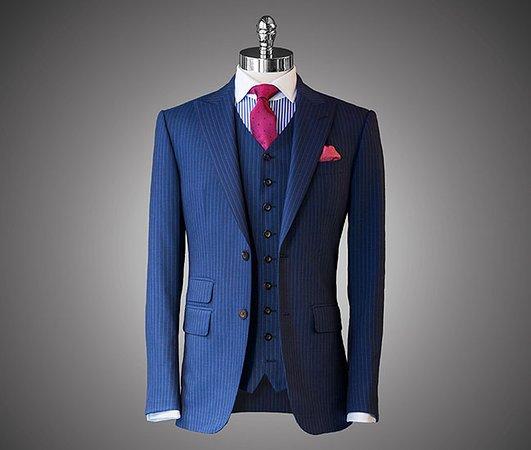 Munich Bespoke Suits