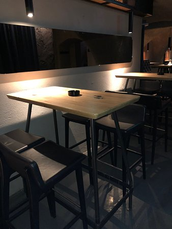 Bad Goisern, Αυστρία: Hades Bar Lounge