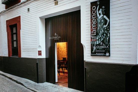 Sala Fabiola
