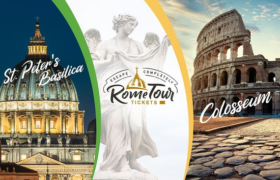 Rome Tour Tickets