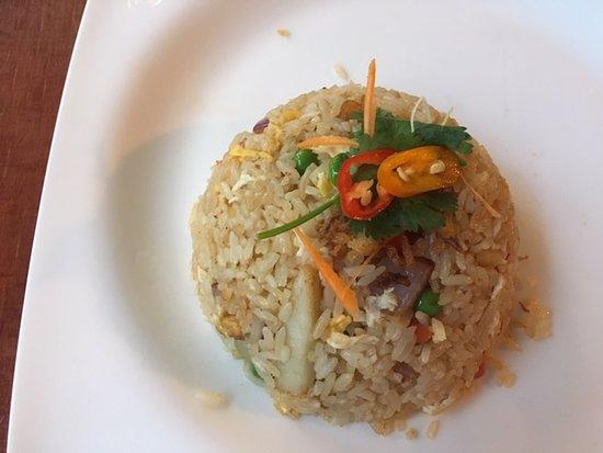 vega rijst.