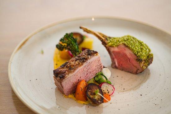 Max's lamb