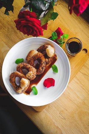 Myanmar Donuts