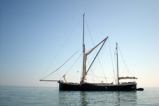 SNARK - sailing retreat