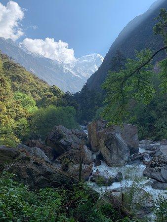 Langtang and Gosainkunda trek