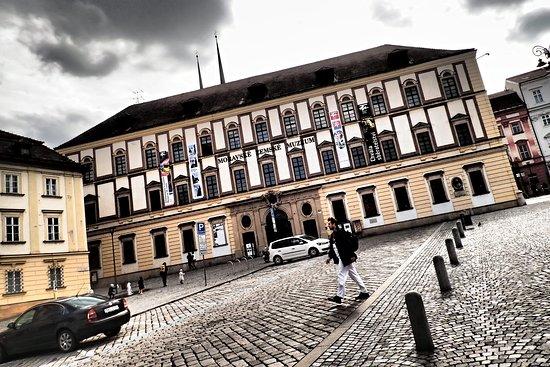 Moravian Museum (Moravske Zemske Muzeum)