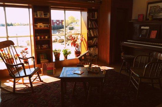LaHave River Books
