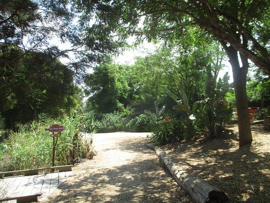 웨 리비 오픈 레인지 동물원 일반 입시 이미지