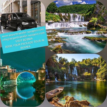 Asfa Tours Airport Transfer Sarajevo Tour In Bosnia 2019