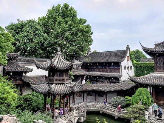 Bekas kediaman Xueyan Hu