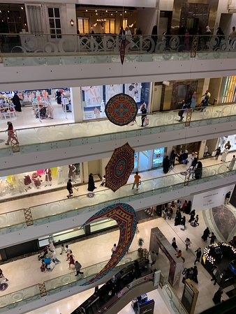 19f75b7a7 تعليقات حول The Gate Mall - مدينة الكويت, الكويت - TripAdvisor