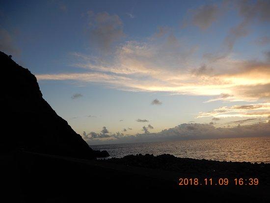 Hachijo-jima, Japão: 良いアトモスフィアを感じ取れる
