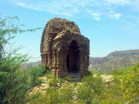 Khushab, Pakistan: Anmb Shareef