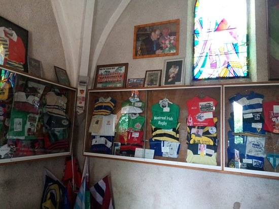 Grenade-sur-l'Adour, Frankrike: L'intérieur