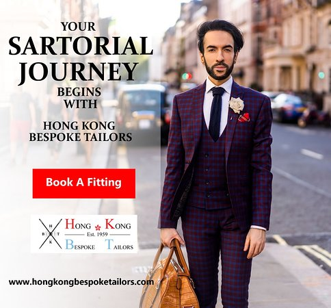 Style is a way to say who you are without having to speak.  Visit us @ https://www.hongkongbespoketailors.com  BOOK AN APPOINTMENT